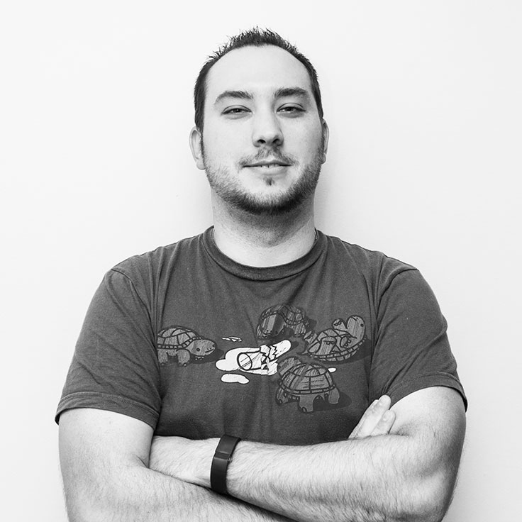 Justin Dantzer | Developer