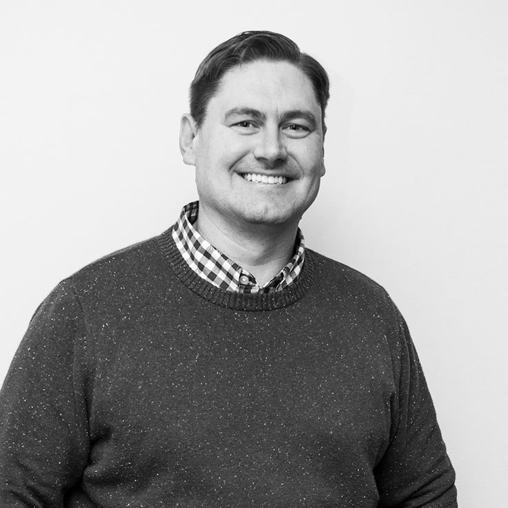 Jason Nye | Director of Client Services