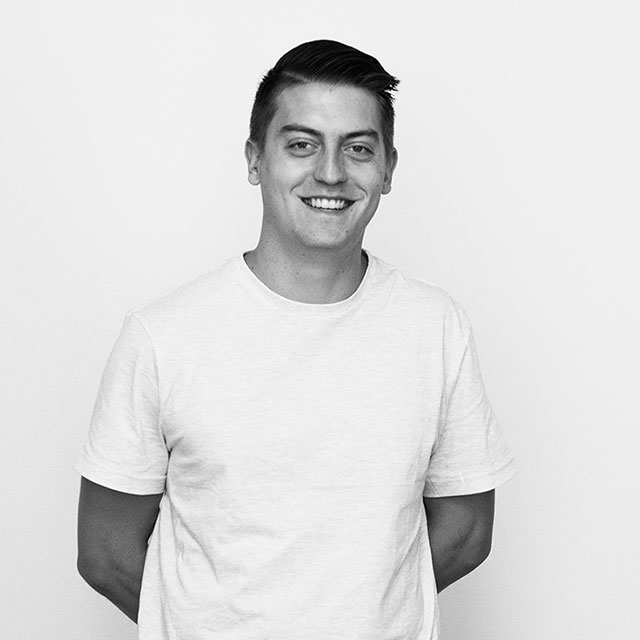 Kyle Wainscott | Digital Marketing Coordinator