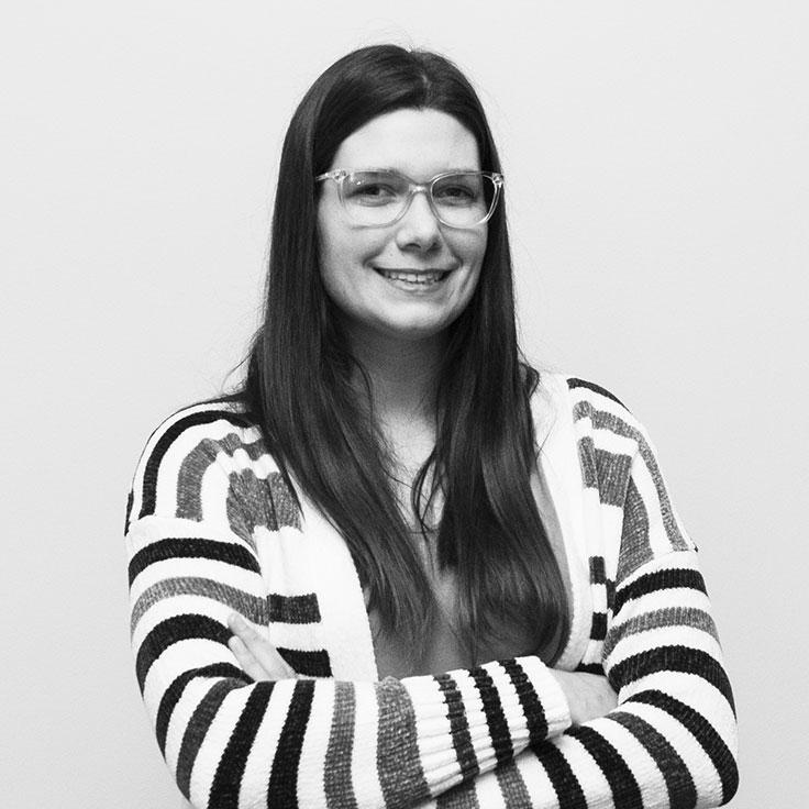 Alyssa Thorne | Account Manager