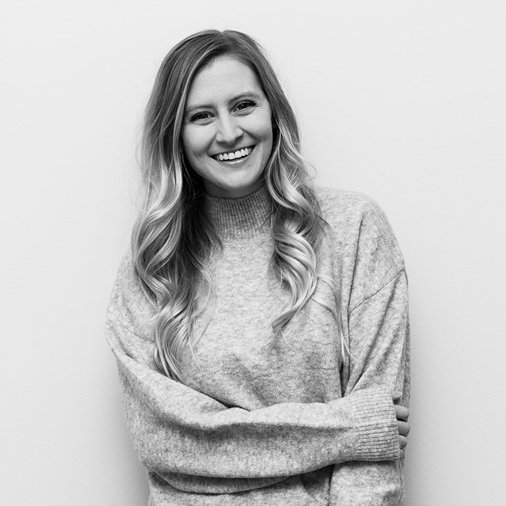 Jackie Robinson | Content Marketing Strategist